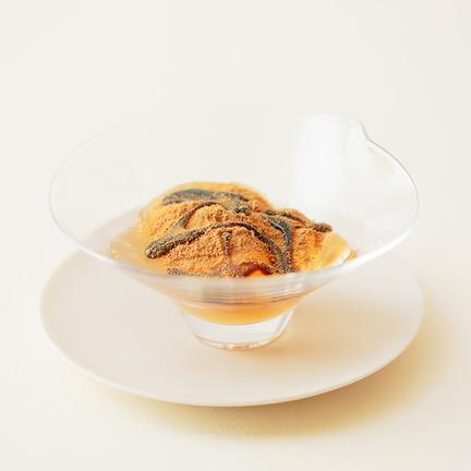 冷し蕨餅カップ