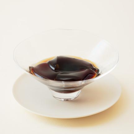 黒琥珀(黒糖ゼリー)